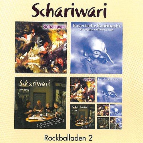 Rockbaladen 2