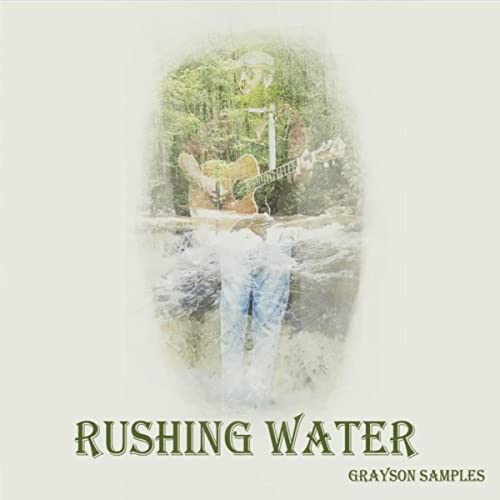 Stranger in My Hometown by Grayson Samples on Amazon Music - Amazon com