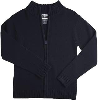 prep school sweater