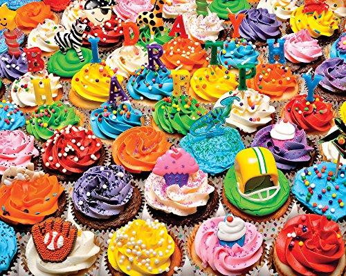 1000 piece cake puzzle - 8
