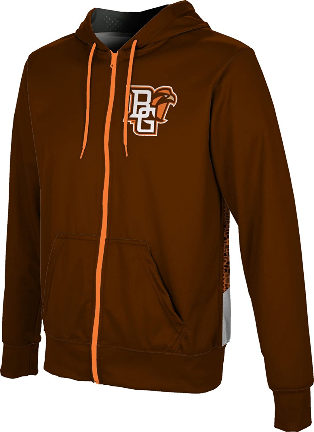 ProSphere Max 47% OFF Bowling Green State University Boys' Chicago Mall Zipper Hoodie Sc