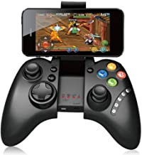iPega PG-9021 Wireless Bluetooth Game Handle Game Controller Classic Joystick