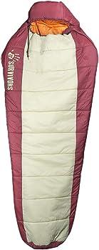 12 Survivors Sleeping-Bags Terra Pod
