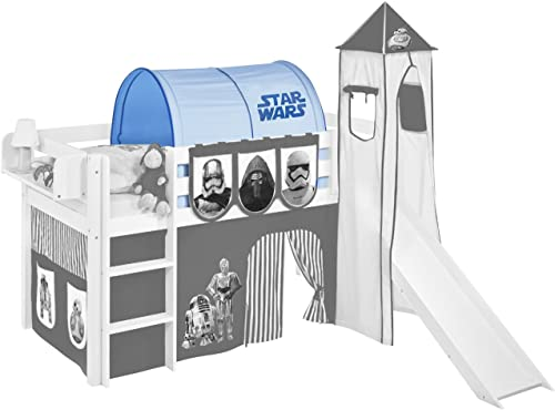 Lilokids Tunnel STAR WARS  Blau