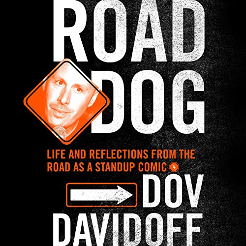 Road Dog Titelbild