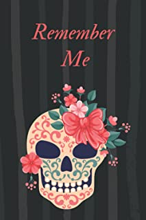 RONDON - Remember Me: 200 PAGES