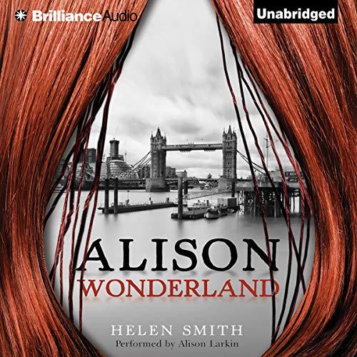 Alison Wonderland cover art