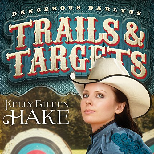 Trails & Targets cover art