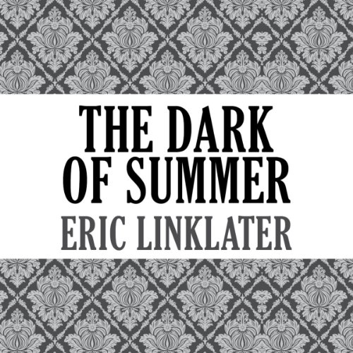 The Dark of Summer audiobook cover art