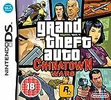 GTA: Chinatown Wars (Nintendo DS) [Edizione: Regno Unito]