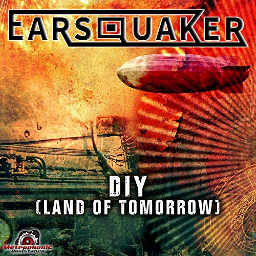 DIY (Land of Tomorrow) (Extended Mix)