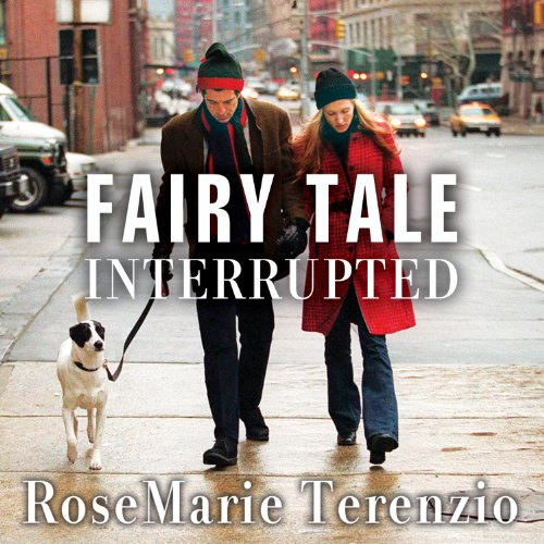 Fairy Tale Interrupted audiobook cover art