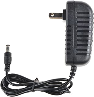 CJP-Geek AC Adapter for Dave Smith Instruments Keyboard Synthesizer Module Power Supply;Prophet 08 PE Desktop/Keyboard Synthesizer Module