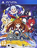 MeiQ : Labyrinth of Death - PlayStation Vita