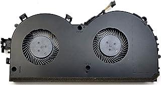 yaoqijie New Fit for Lenovo Legion Y520 Y520-15IKBA Y520-15IKBM Y520-15IKBN Rescuer R720 R720-15IKB Laptop CPU Cooling Fan...