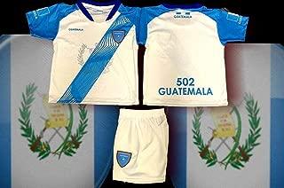 Best guatemala football kit Reviews
