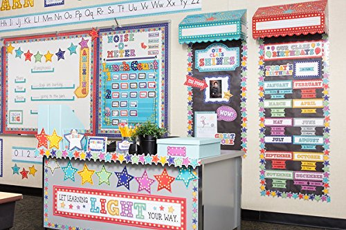 Marquee Collection Classroom Environment Photo #6