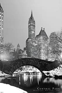 Hotels New York City Central Park