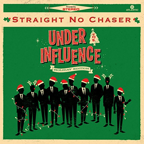 Under The Influence: Holiday Editon