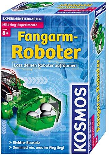 KOSMOS 659103 - Mitbringexperiment Fangarm-Roboter