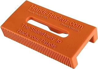 Handi- Racker 2: Safest Way to Rack Your Pistols