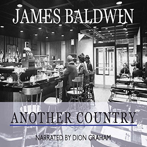 Another Country audiobook cover art