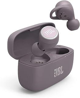 JBL LIVE 300 - Auriculares inalámbricos (renovados), color morado
