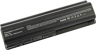 Fancy Buying 12 Cells 8800mAh HSTNN-XB73 Laptop Battery for HP HSTNN-C51C, HSTNN-C52C, HSTNN-C53C, HSTNN-CB72, HSTNN-CB73, HSTNN-DB72, HSTNN-DB73, HSTNN-IB72, HSTNN-IB73, HSTNN-LB72, HSTNN-LB73