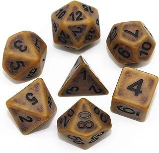 Best bone dnd dice Reviews