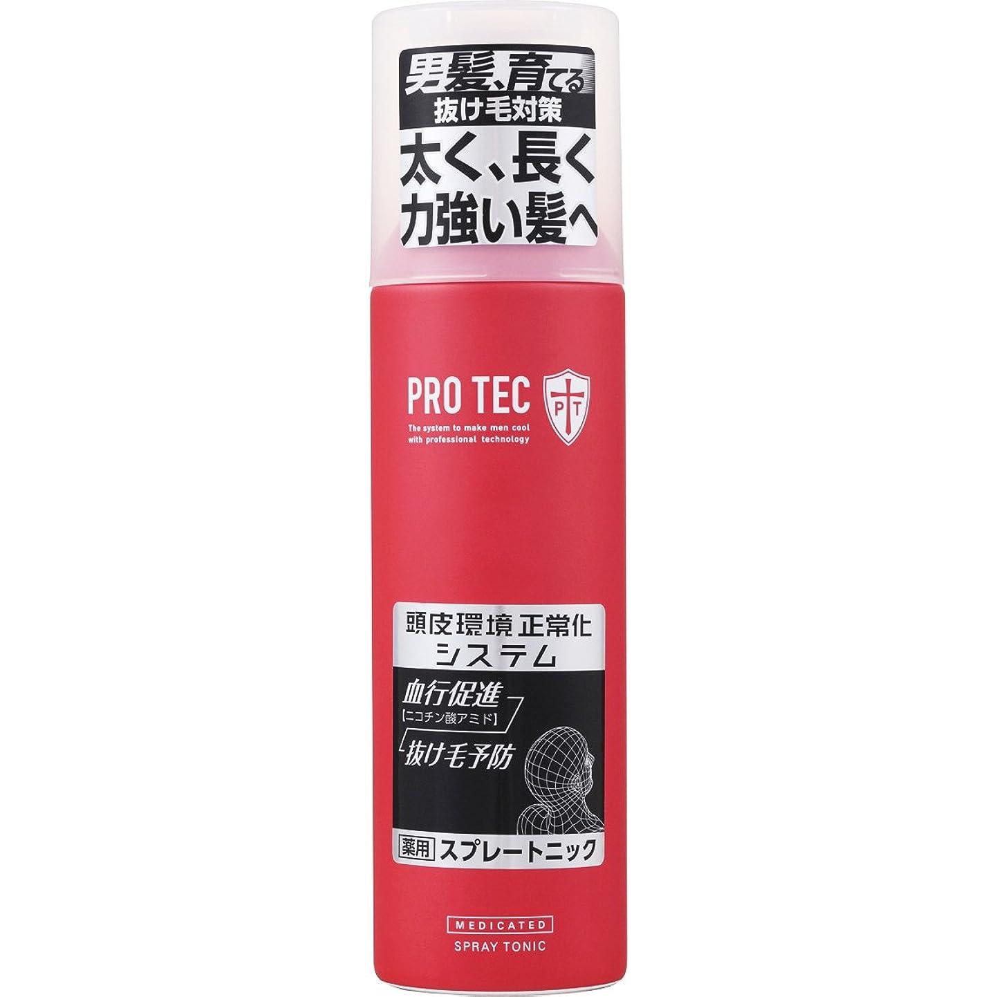 スタジオインシュレータ警官PRO TEC スプレートニック 150g