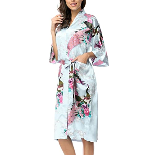 Bride And Bridesmaid Robes Amazoncouk