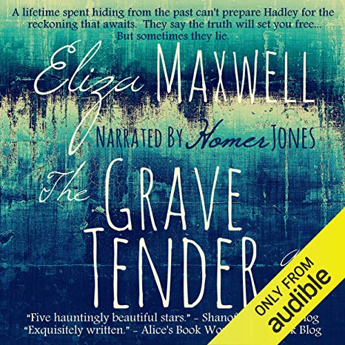 The Grave Tender cover art