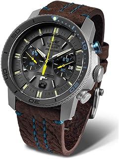 Vostok Europe - Reloj de caballero 6S21-546H514