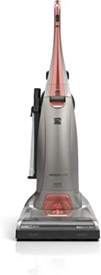 Kenmore Elite 14 Inch Pet Friendly Bagged Upright Vacuum Cleaner, Gray | BU1018