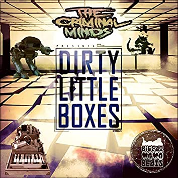 Dirty Little Boxes LP