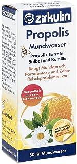 DISTRICON Zirkulin Propolis Mundwass, 1er Pack1 x 147 g
