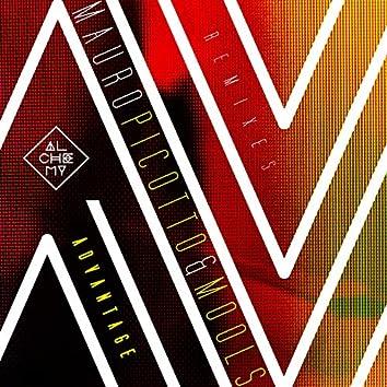 Advantage (The Remixes)
