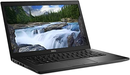 Dell 93KC3 Latitude 7390 笔记本电脑,配有 Intel i7-8650U,8GB 256GB SSD,13.3 英寸