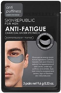 Skin Republic-Men's Anti-Fatigue Under Eye Patch