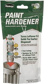 Homax Paint Hardener, 3.5 oz, Paint Solidifier