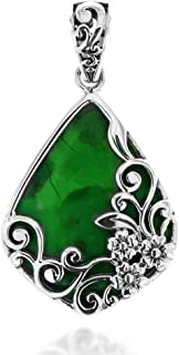 Best premier jewelry turquoise necklace Reviews