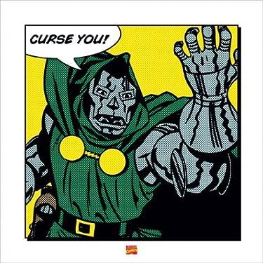Dr. Doom (curse You)