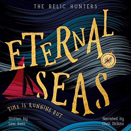 Eternal Seas Audiobook By Lexi Rees cover art