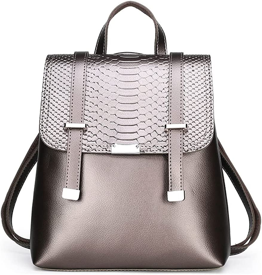TEBIEAI Women's Backpack Handbags Shoulder Bags Max Outlet ☆ Free Shipping 56% OFF Ladies Rucksack