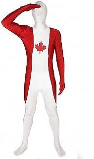 flag morphsuit