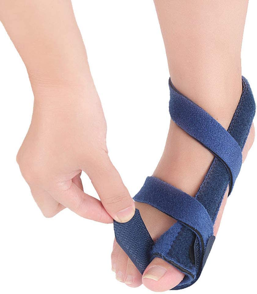 LLDY Bunion Japan Maker New Relief Sleeves Corrector Big Toe 67% OFF of fixed price Separator B