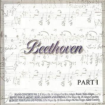 Beethoven - Part I