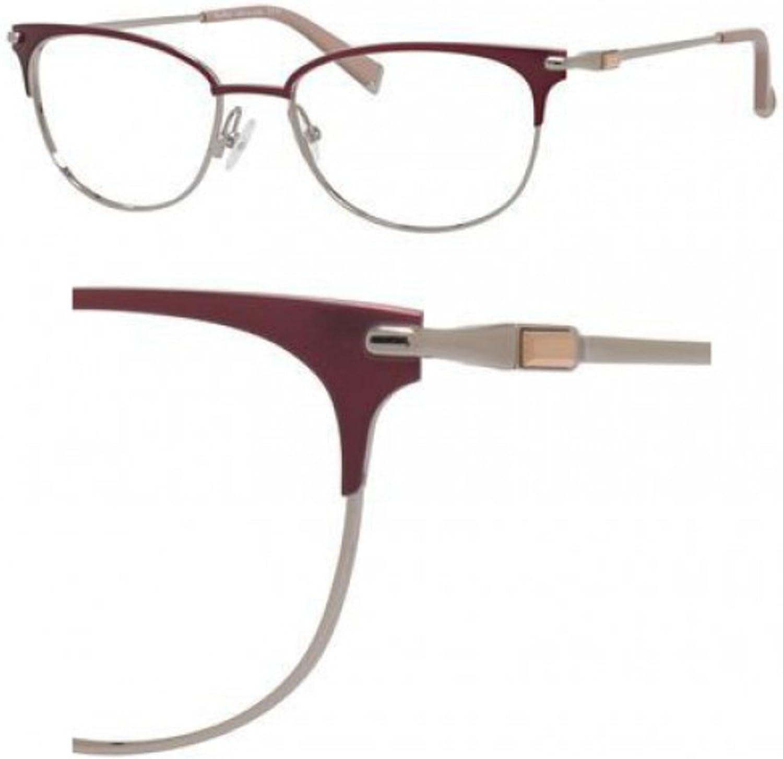 Max Mara Max Mara 1279 0VSE Cyclamen Palladium Eyeglasses