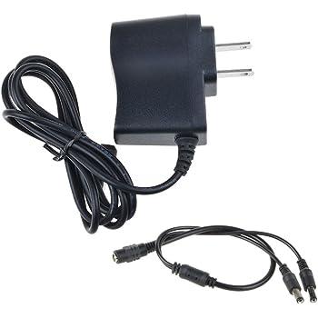 HISPD 5V AC//DC Adapter Compatible with EU HK-HH-A05 HKHHA05 HK-HHA05 HKHH-A05 Microsoft Wireless Entertainment Desktop 5VDC 5A Sling Media SlingCatcher SC100 FSP FSP025-1ADF01A FSP0251ADF01A