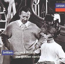 Britten: Noye's Fludde / Golden Vanity